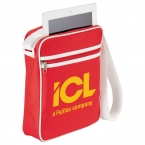 Promotional products: The San Diego Retro Tablet Bag