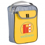 Promotional products: The Walker Lunch Cooler