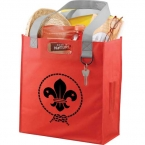 Promotional products: The Overtime Dual Handle Grocery Tote