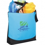 Promotional products: The Turner Meeting Tote