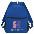 Promotional products: Park City Non-Woven Budget Backpack