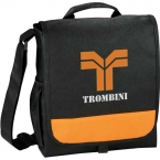 Promotional products: The Bravo Messenger Bag