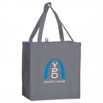 Promotional products: Little Juno Non-Woven Grocery Tote