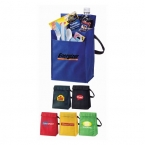 Promotional products: The Ocean Spray Lunch Cooler