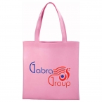 Promotional products: Small Zeus Non-Woven Convention Tote