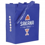 Promotional products: Mini Elm Non-Woven Tote