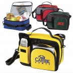 Promotional products: Deluxe Cooler Bag
