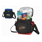 Promotional products: All-In-One Cooler Bag