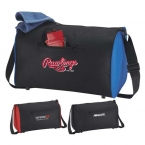 Promotional products: The Trek Duffel Bag