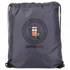 Promotional products: Oriole Drawstring Sportspack