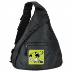 Promotional products: Downtown Sling Backpack