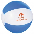 Promotional products: Whirl Mini Beach Ball