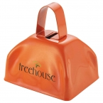 Promotional products: Ring-A-Ling Cowbell
