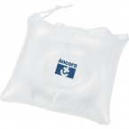Promotional products: Beach Bum Pillow & Bag