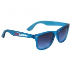Promotional products: The Sun Ray Sunglasses - Crystal Lens
