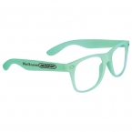 Promotional products: The Sun Ray Glasses - Glow-In-The-Dark