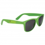 Promotional products: The Sun Ray Sunglasses