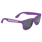 Promotional products: The Sun Ray Sunglasses - Matte