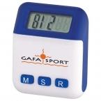 Promotional products: Trainer Pedometer