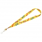 Promotional products: Full Color  Lanyard - 1