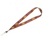 Promotional products: Full Color  Premium Lanyard - 1