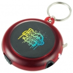 Promotional products: Cullen Multi-Function Tape Measure