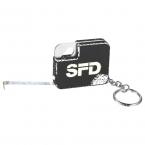 Promotional products: Geo Multi-Function Tape Measure