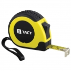 Promotional products: Rugged Locking Tape Measure