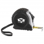 Promotional products: The Journeyman Locking Tape Measure