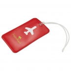 Promotional products: Voyage Luggage Tag