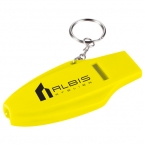 Promotional products: The Survivor Whistle Key-Light
