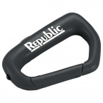 Promotional products: Carabiner Key-Light