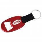 Promotional products: Oval Bottle Opener