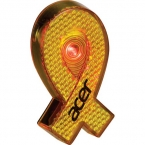 Promotional products: The Ribbon Reflector Light