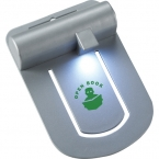 Promotional products: Slide Book-Light