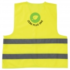 Promotional products: The Safety Vest