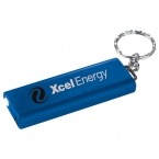 Promotional products: Tire Tread Measurer Key-Light