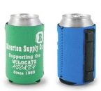 Promotional products: Magnetic Koozie/can Cooler