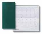 Promotional products: Tucson pocket horizontal monthly
