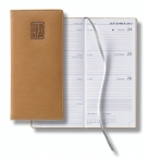 Promotional products: Panama pocket upright weekly