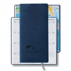 Promotional products: Tucson pocket upright weekly planner