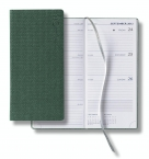 Promotional products: Lione pocket upright weekly
