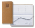 Promotional products: Panama pocket horizontal weekly
