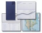 Promotional products: Vega english/spanish pocket weekly