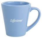 Promotional products: Made in usa ceramic vixon mug