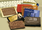 Promotional products: Chocolate business cards