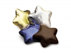 Promotional products: Chocolate stars
