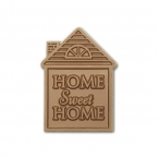 Promotional products: Home sweet home bar