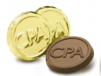 Promotional products: Cpa coin