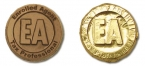 Promotional products: Enrolled agent coin